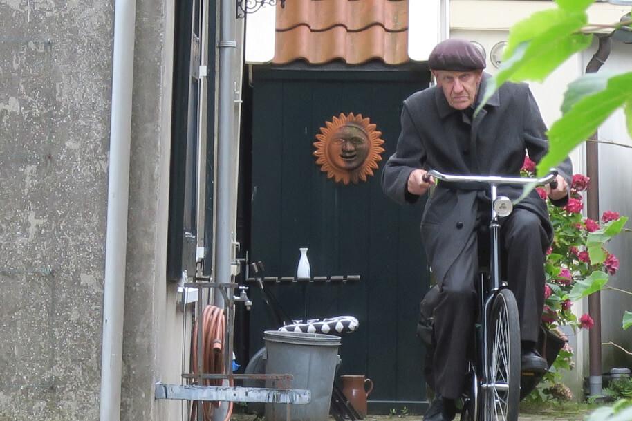 Cameraman Amsterdam
